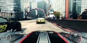 Chicago - GRID 2 Gameplay