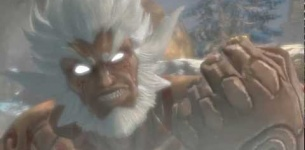 Asura's Wrath - Official Launch Trailer (2012)