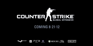 Counter-Strike Global Offensive Trailer Shooting