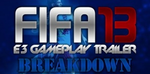 FIFA 13 - Join the Club Official Trailer