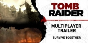 Tomb Raider [UK]: Multiplayer Trailer