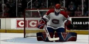 EA Sports NHL 07 Game Trailer