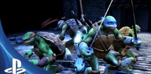 TMNT: Out of the Shadows Teaser Trailer