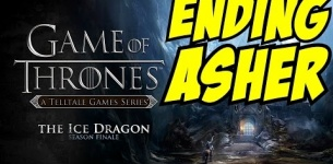 Game of Thrones Episode 6 Ending Asher & Season 2 Preview Trailer The Ice Dragon