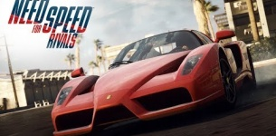 Need for Speed Rivals | Ultimate Cars, Speed and Rivalry