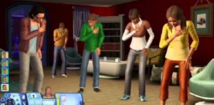 The Sims 3 Generations | Producer Walkthrough