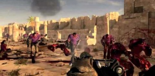 Serious Sam 3 BFE Exclusive Melee Weapons Trailer [HD]