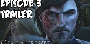 Game of Thrones Episode 3 The Sword in the Darkness Trailer
