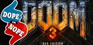 Doom 3 BFG Edition Trailer Audio