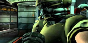Doom 3 - E3 2002 Demo - Trailer