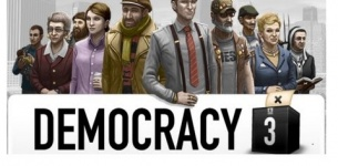 Let*s Look At: Democracy 3! [PC]