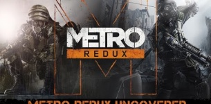 Metro Redux - Uncovered [US]