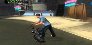Tony Hawks American Wasteland PC gameplay
