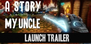 A Story About My Uncle - Launch Trailer