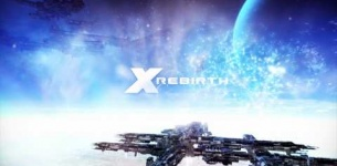 X Rebirth - Reveal Trailer [HQ]
