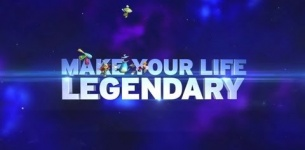 Rayman Legends Launch Trailer [US]