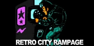 Retro City Rampage E3 Trailer