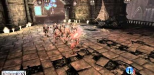 Fable III Gameplay (PC HD)