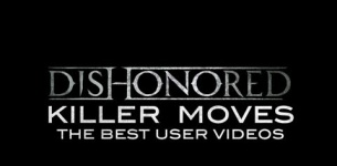 Dishonored - Killer Moves