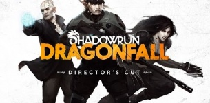 Shadowrun: Dragonfall - Director*s Cut (Official Trailer)