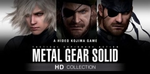 Metal Gear Solid HD Collection - Trailer [HD]
