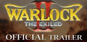 Warlock 2: The Exiled Official Announcement Trailer