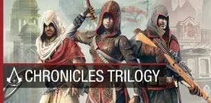 Assassin's Creed Chronicles Trailer - Trilogy: China, India & Russia [US]