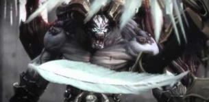 Darksiders II Official Trailer