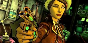 Tales From The Borderlands - Episode 2 Trailer Atlas Mugged