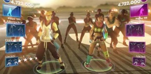 Dance Central - Spotlight Trailer