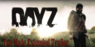 DayZ Standalone extended Trailer (Fan made)