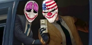 PAYDAY 2 - Crimewave Edition Trailer [FR] (PS4 / Xbox One)