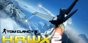 Tom Clancy*s H.A.W.X 2 - Gameplay [HD]