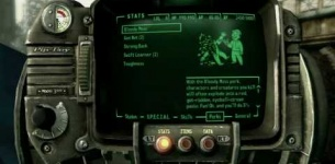 Fallout 3 Gameplay (Game Trailer)