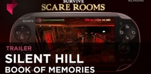 Silent Hill: Book Of Memories | Gameplay