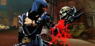 Yaiba: Ninja Gaiden Z Gameplay PC HD 1080P
