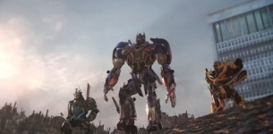 Transformers: Rise of the Dark Spark Gameplay