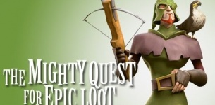 The Mighty Quest for Epic Loot -- Archer Trailer