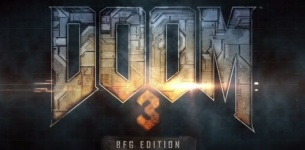 Doom 3 BFG Edition Launch Trailer