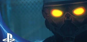 Killzone Mercenary Announce Trailer