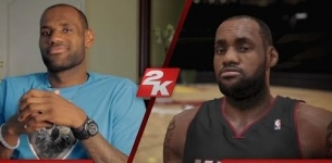 NBA 2K14 - Next Gen Reveal