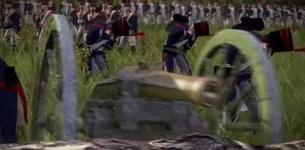 Napoleon: Total War -- The Peninsular Campaign Trailer