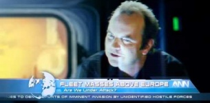 Mass Effect 3 Live Action Trailer