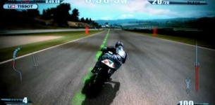 Moto GP 09/10 Gameplay PS3 HD