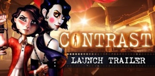 CONTRAST: LAUNCH TRAILER