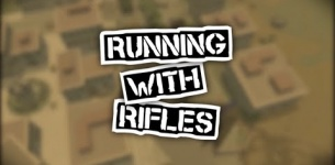 RUNNING WITH RIFLES - Steam Early Access trailer