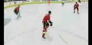 NHL 09 Trailer (Xbox 360, PS3, PS2, Wii)