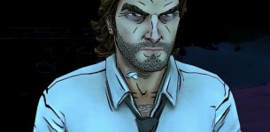 The Wolf Among Us: Episode 4 - In Sheep*s Clothing Trailer
