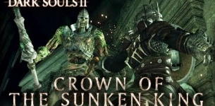 Dark Souls II - PS3/X360/PC - Crown of the Sunken King (Trailer)