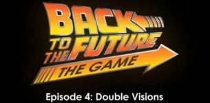 Back to the Future: The Game - Episode 4 Double Visions Trailer HD